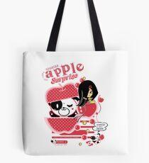 Hana Apple Tote Bag
