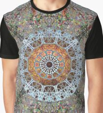 Worship With Intent Of Madeleine Graphic T-Shirt