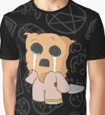 Isaac Graphic T-Shirt