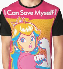Save Myself Graphic T-Shirt