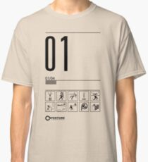 Level 01 Classic T-Shirt