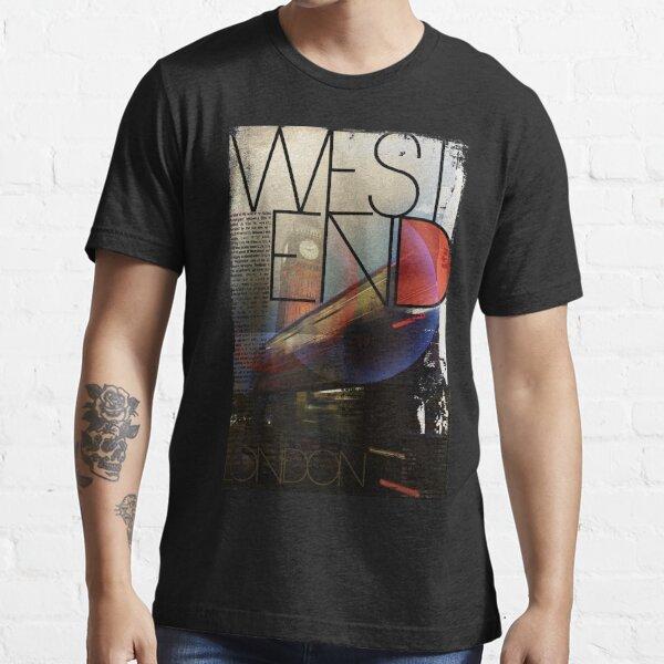 London - West End Essential T-Shirt