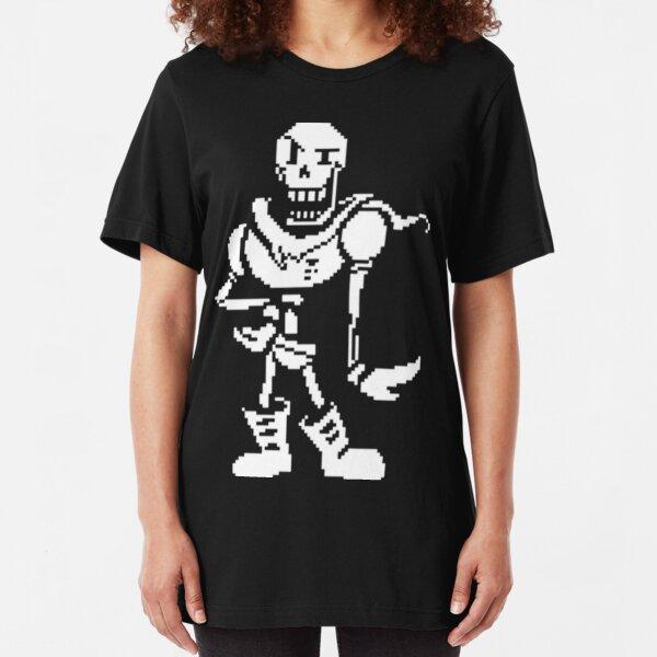 STDONE Men Customized Novelty Tee Shirt Papyrus and Sans T-Shirts