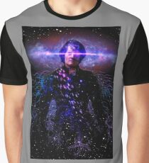 For He Is The Kwisatz Haderach Graphic T-Shirt