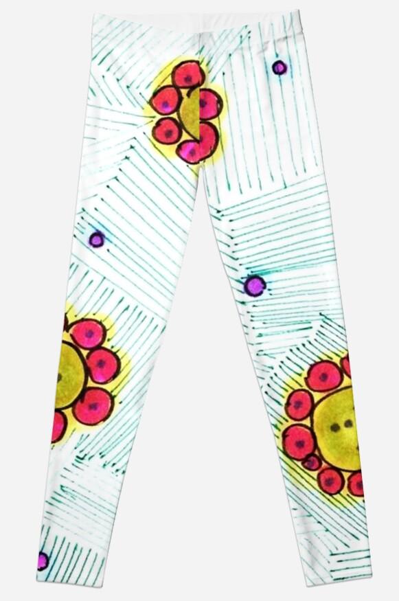 Oreole Print Pattern Design by mavenbest