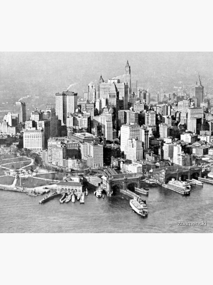 New York by znamenski