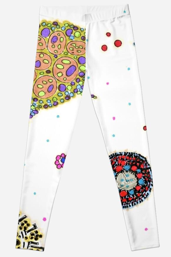 Rozu Print Pattern Design by mavenbest