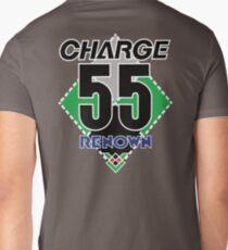 Mazda Le Mans Mens V-Neck T-Shirt