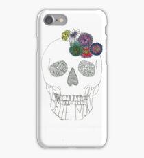 BELLE MORT iPhone Case/Skin