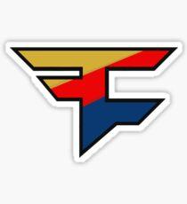 FaZe 2.0 Logo Sticker