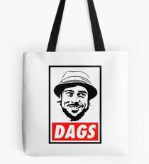 Die Snatch Micky DAGS Tote Bag