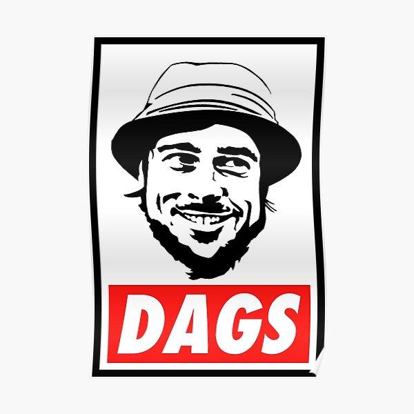 The Snatch Micky DAGS Poster