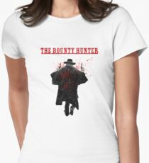 The Bounty Hunter - The Hateful Eight T-Shirt