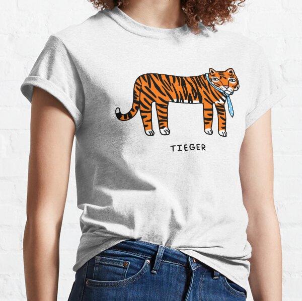 Tieger Classic T-Shirt