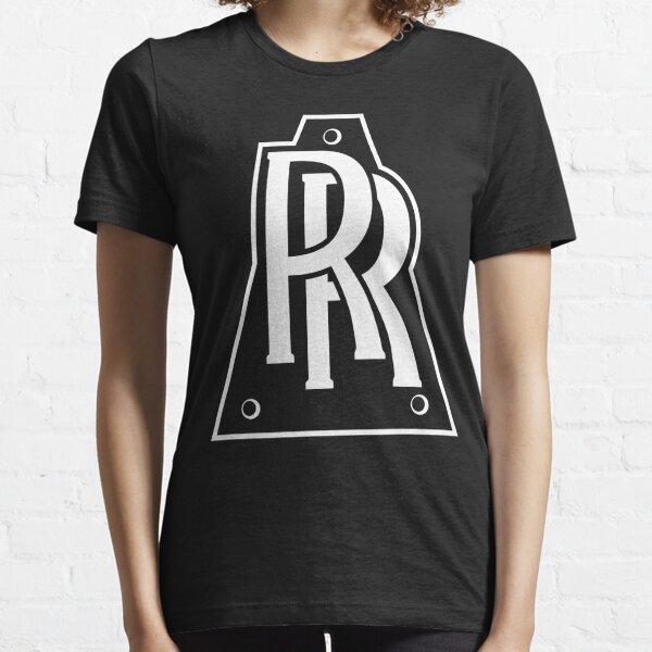RR IS RANDY RHOAD Essential T-Shirt