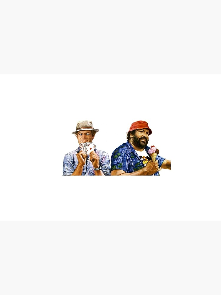 Bud Spencer és Terence Hill by Norbert258