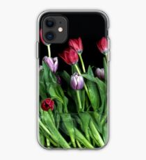 Spring Mayhem iPhone Case