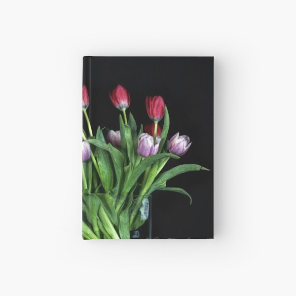Spring Mayhem Hardcover Journal