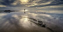 Seeking Solitude by Ian Rushton