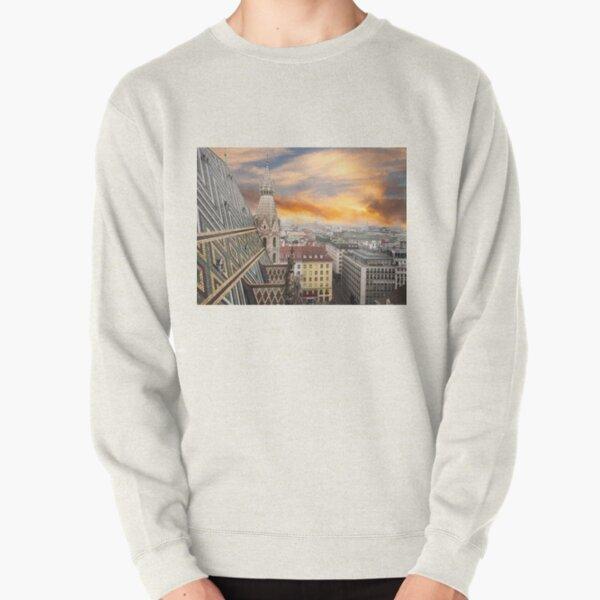 Stephansdom St. Stephen Cathedral - Vienna Pullover Sweatshirt