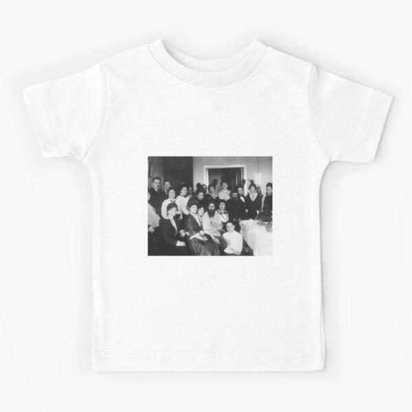 Grigori Yefimovich Rasputin was a Russian mystic and self-proclaimed holy man Kids T-Shirt