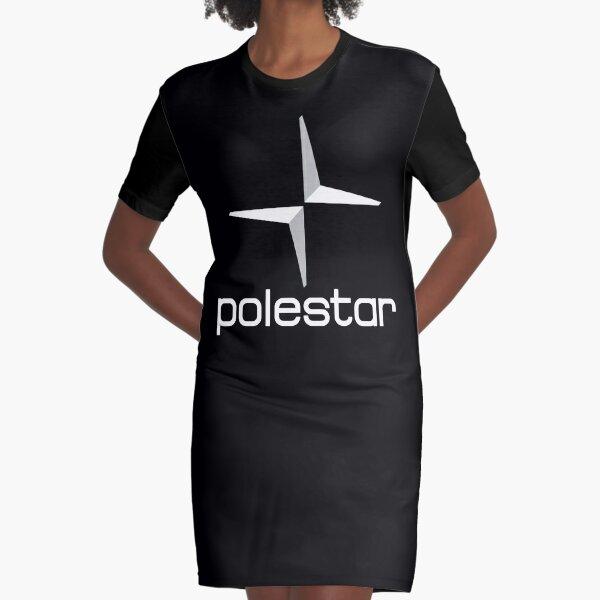 Polestar Future Cars Graphic T-Shirt Dress