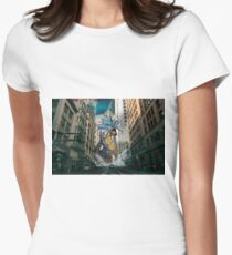 Gyarados San Franciso Invasion T-Shirt