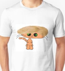 Another Bad Hair Day Unisex T-Shirt