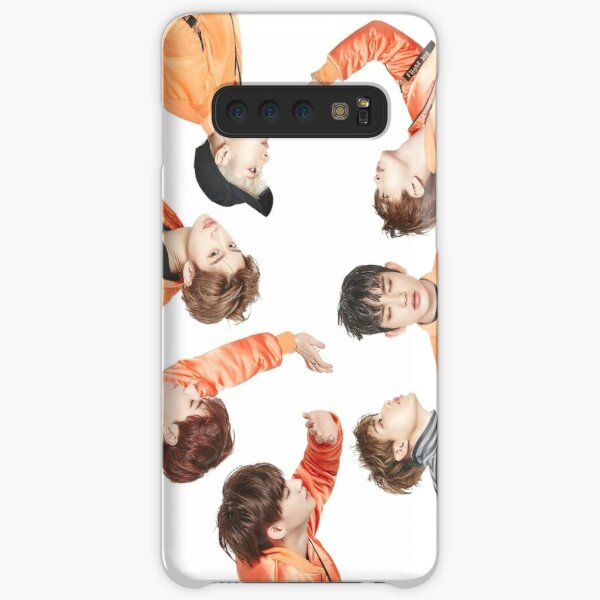 GOT7 - Fly Members Samsung Galaxy Snap Case