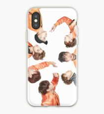 GOT7 - Fly Members iPhone Case