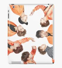 GOT7 - Fly Members iPad Case/Skin