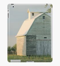 Green Acres iPad Case/Skin