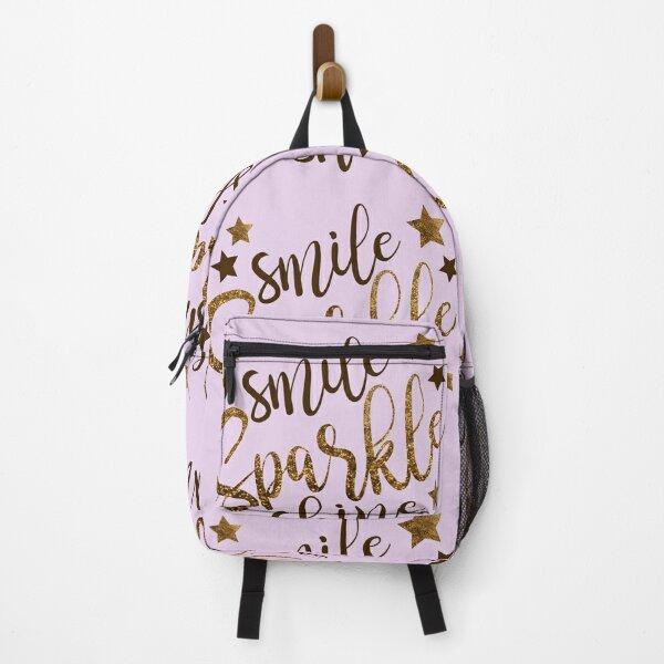 Smilling Backpack