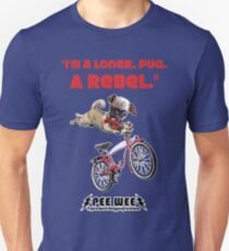 Rebel Pee Wee T-Shirt