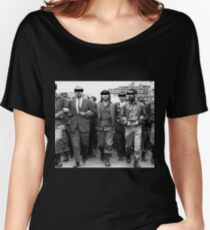 Classified Che Women's Relaxed Fit T-Shirt