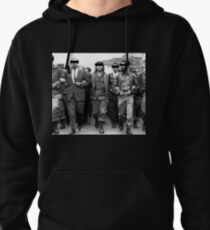 Classified Che Pullover Hoodie