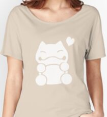 Pokemon Substitute doll Women's Relaxed Fit T-Shirt