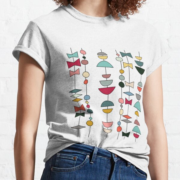 Mod Beads Classic T-Shirt