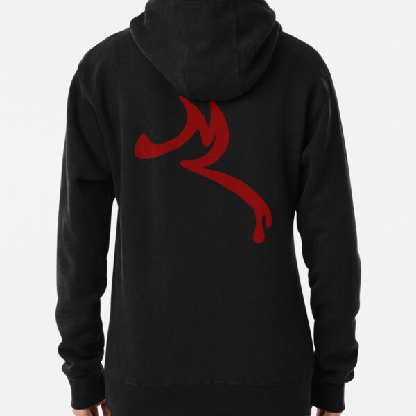 Tord's logo Pullover Hoodie