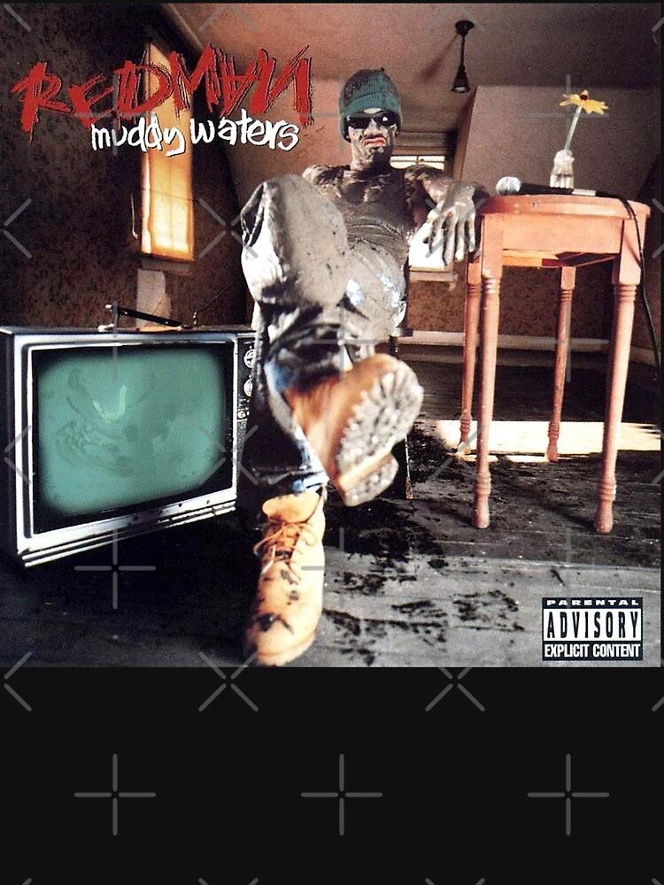 Redman - Muddy Waters by ashame