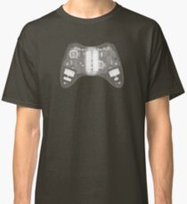 XBox 360 Controller - X-Ray Classic T-Shirt