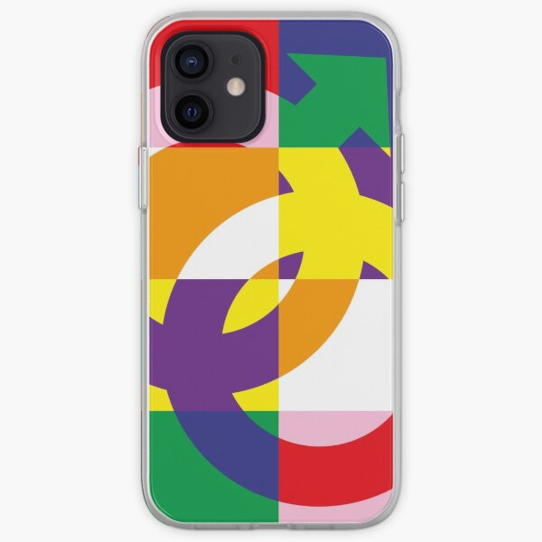 Gay Love iPhone Soft Case