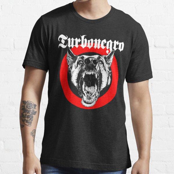 TURBONEGER Essential T-Shirt