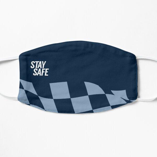 Masque de sécurité Red Bull Racing Masque sans plis