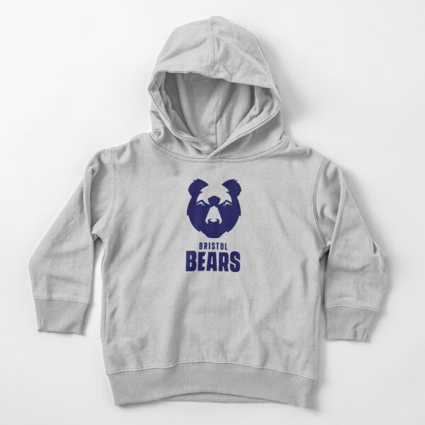 The Bristol Bears  Toddler Pullover Hoodie