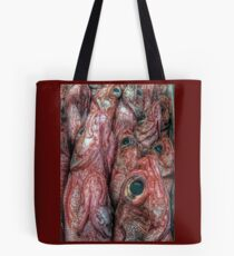 """""""fish"""" iPhoneography Tote Bag"""