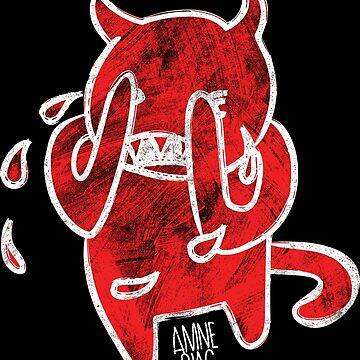 AMNESIAC radiohead by elstudio