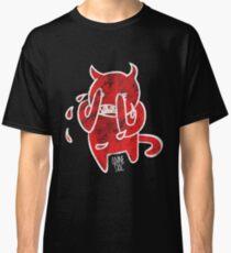 AMNESIAC radiohead Classic T-Shirt