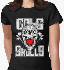 Gals love Skulls  T-Shirt