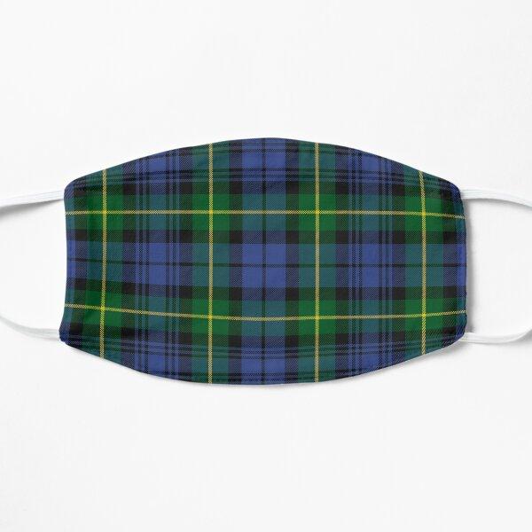 Gordon Tartan Mask